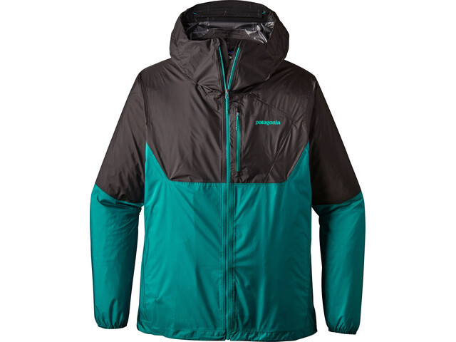 994e33605777 Patagonia M's Alpine Houdini Jacket Ink Black - addnature.com